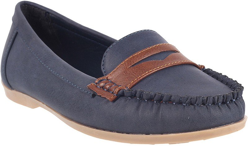 Mochi Trendy Loafers
