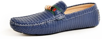 Just Differ Loafers