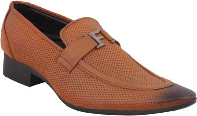 Maly 2109-TAN Slip On