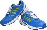 Contablue Zigzag Running Shoes (Blue)