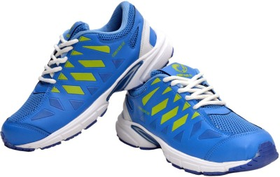Contablue Zigzag Running Shoes