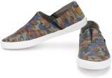 Li-Ning Cloud Canvas Shoes (Multicolor)
