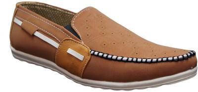 Prajo NEC-MS-013-7 Loafers