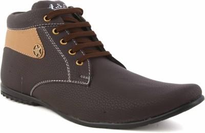John Karsun Track Casual Shoes