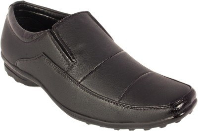 Letjio Formal Slip On Shoes
