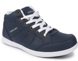 Mmojah Rapper-1 Sneakers (Blue)