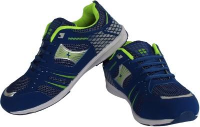 Earton Blue-258 Running Shoes