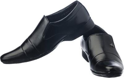 Uprise Shoes u_hz0013black Slip On