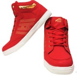 Fuoko NEOLIFE Boots (Red)