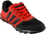 Feddo Running Shoes (Red)