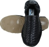 Abon Casuals (Black)