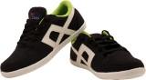 XIXOS Sober Sneakers (Black)