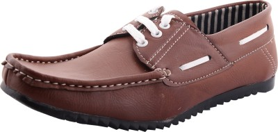 99 Moves Boat Shoes