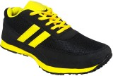 Hitmax Strength Men Running Shoes (Yello...