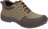 Yepme Hiking & Trekking Shoes (Olive)