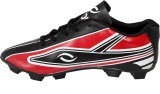 HDL Football Shoes (Red, Black)