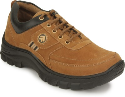 Jynx Tan Casual Shoes Casuals