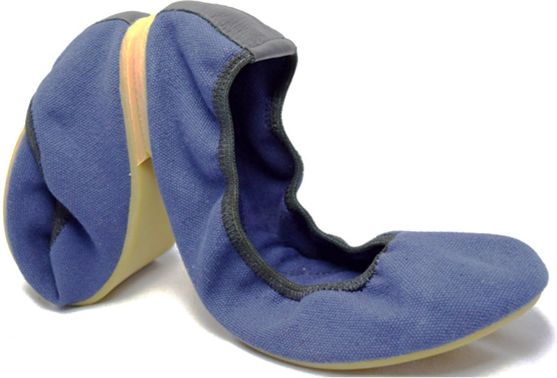 Canthari Lovey Dovey Casuals Shoes(Navy)