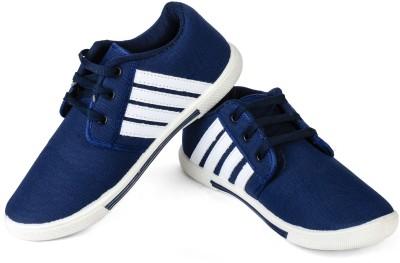 Niio Canvas Running Shoes