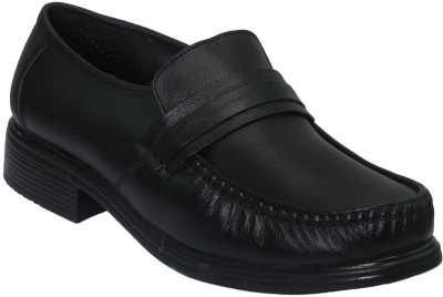 Vittaly Premium Pure Leather Slip On Shoes