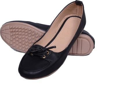 Walk Footwear L-151 Black Bellies