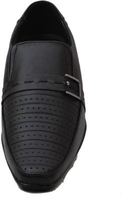 K2 Leather K2P-126-BK-UK6
