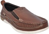Maplewood Loafers (Brown)