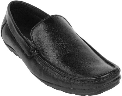 Momentum Leather Loafers