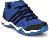 Afrojack Running Shoes (Blue)