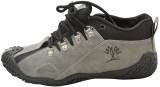 Alex Walking Shoes (Grey)