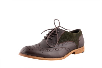 Totes Gallore Lace Up Shoes