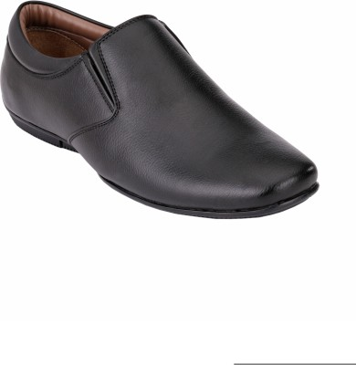 Footstamp Vatican Classic Slip On Shoes