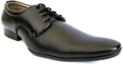 A Cheval Lace Up Shoes