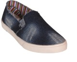 Jollify Beny Canvas Shoes (Blue)