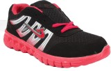 Aalishan Running Shoes (Red)