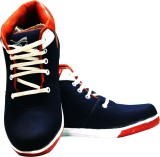 Trendy Buy Casual Shoes (Blue)