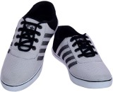2Dost Canvas Shoes (White)