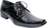 Blackwood Lace Up Shoes (Black)
