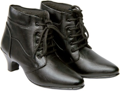 Belle Femme Boots