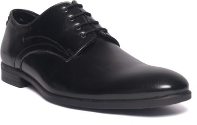 Wega Life Quebec Lace Up Shoes