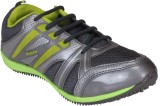 Tempo Running Shoes (Grey)