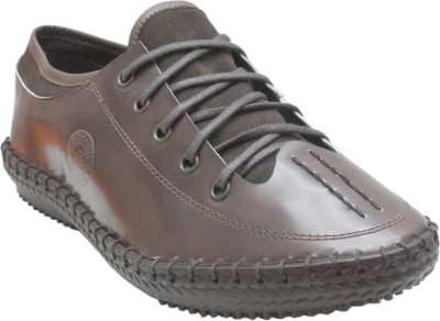 Sharon Mens Corporate Casuals(Brown)