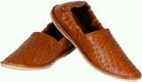 Spectrum Loafers (Tan)