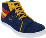 Johny Casuals (Red, Yellow)