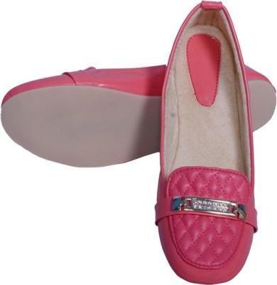 Walk Footwear L-121 Peach Bellies