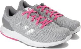 Adidas COSMIC W Running Shoes(Grey)