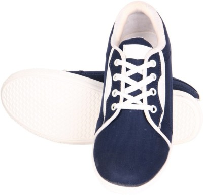 Dox Blue Casual Shoes
