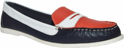 AshBaDe Loafers