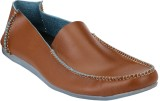 Style Street Loafers (Tan)