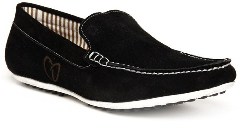 Delize Ace LoafersBlack